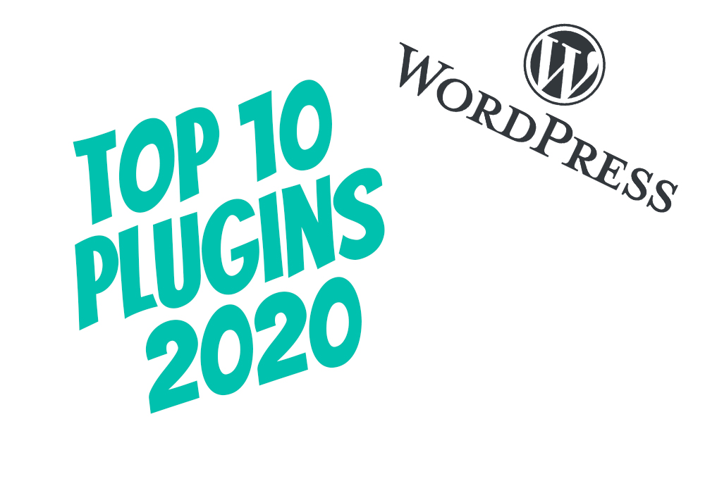 Beste Wordpress Plugins 2020 - Meine Top10